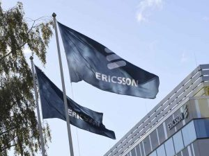 In the last year, Ericsson has appointed a new CEO and chairman as part of a company-wide reorganisation in the hope of remaining competitive despite low-cost rivals
