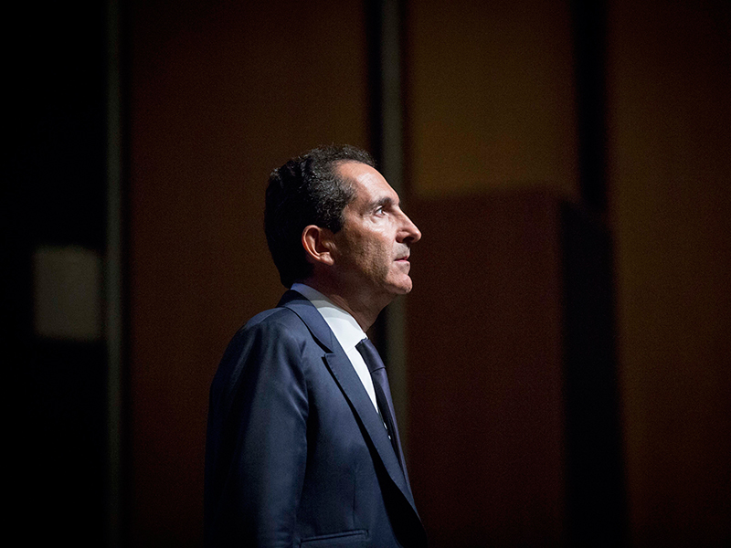 Altice turnaround hinges on credit given to Drahi
