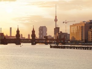 Navigating the bureaucracy of Berlin's booming housing market