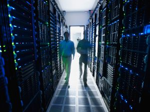 How the Leckelt brothers turned Silent-Aire into an industry-leading data centre manufacturer