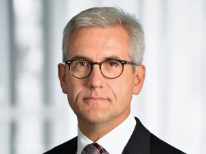 ABB Group profits from Ulrich Spiesshofer's automation gamble