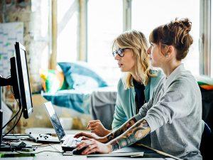 HEC Paris: why managers must meet Millennials' workplace demands