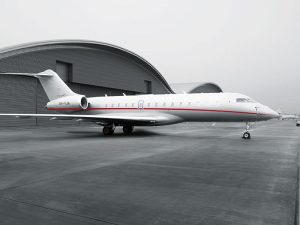 VistaJet launches business aviation's first end-to-end booking app