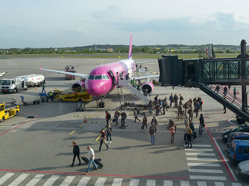 Tracing the rise of Wizz Air and the future of budget airlines