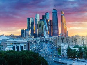 The risks of Russian investment