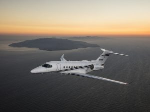 Business meets pleasure with Textron's latest luxury aircraft