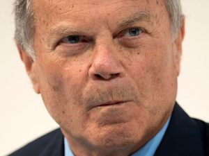 WPP CEO Martin Sorrell steps down following misconduct investigation