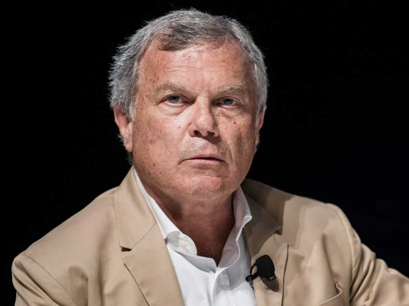 Advertising behemoth WPP is investigating allegations of personal misconduct and misuse of company assets against its CEO, Martin Sorrell