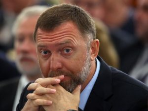 Rusal was hit with sanctions when the US Treasury put Oleg Deripaska, an oligarch with ties to the Russian Government and a controlling stake in Rusal, on its SDN list