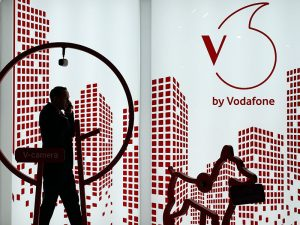 Vodafone targets European market with €18.4bn Liberty Mutual deal