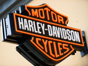 Harley-Davidson sold just fewer than 40,000 motorcycles to European customers in 2017, making the EU its second largest market after the US