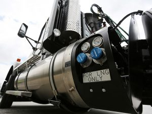 LNG market growth demands flexible transport and storage solutions