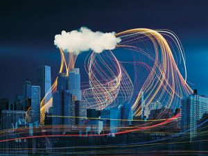 Interxion: interconnection and cloud hubs key to digital economy success