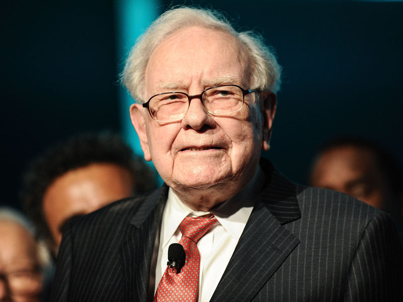 At 87 years old, Warren Buffett, CEO of multinational conglomerate Berkshire Hathaway, is the oldest CEO of a Fortune 500 company
