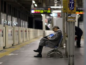 Japanese Government must do more to curb karoshi phenomenon