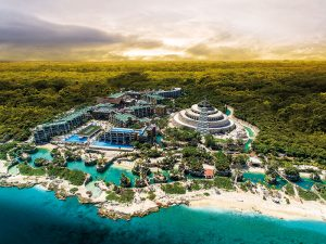 Experiencias Xcaret brings sustainable tourism to Mexico