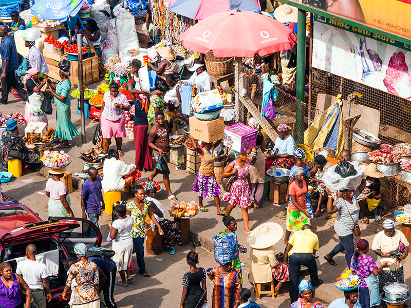 Ghanaian Government seeks to restore public faith in procurement