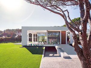 Biophilic design at the heart of Quinta do Lago's wellness offering