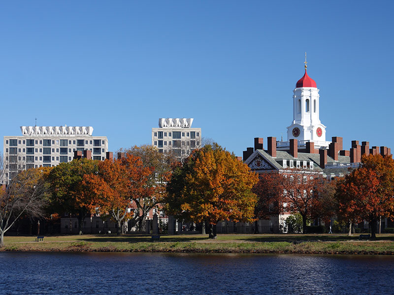 Harvard Business School is one of the most renowned institutions in the world, having prepared many business and political leaders for future challenges