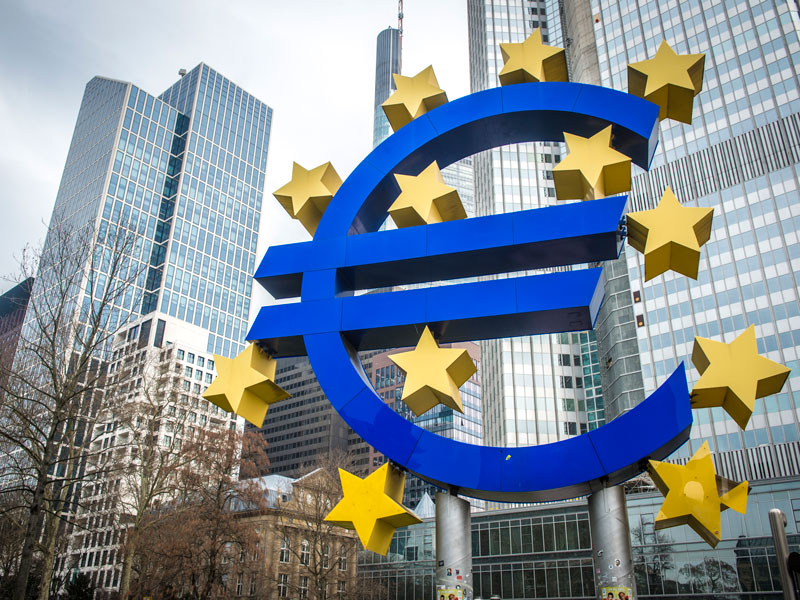 Overall eurozone growth has been uncharacteristically slow this year, with Q1 and Q2 growth figures both sitting at 0.4 percent
