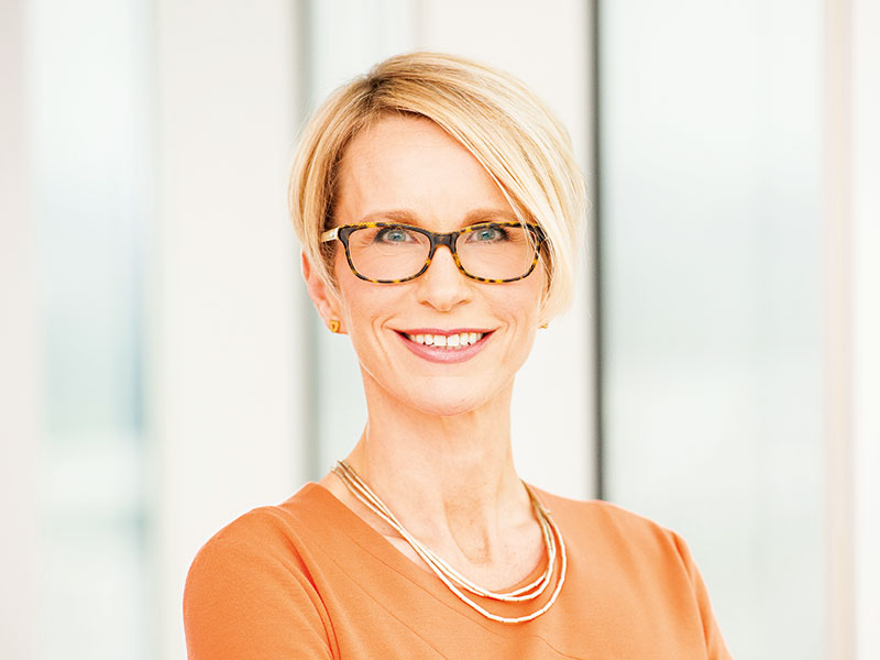 Prescription for success: Emma Walmsley leads GSK transformation