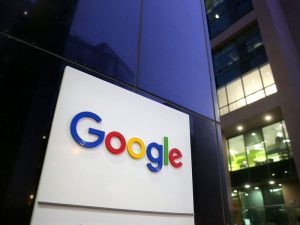 In July this year, Google was fined a record €4.34bn by the European Commission over its Android operating system