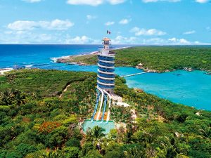 All-inclusive travel gets eco-conscious with Experiencias Xcaret