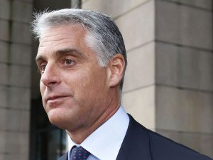 Santander abandons appointment of Andrea Orcel amid pay dispute