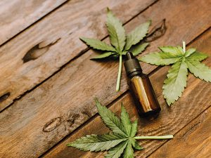 High demand: CBD-based products gain popularity in European markets