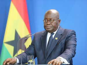 PPA hopes to position Ghana as a procurement leader