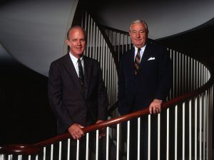 Former Chemical Bank CEO Walter Shipley dies aged 83