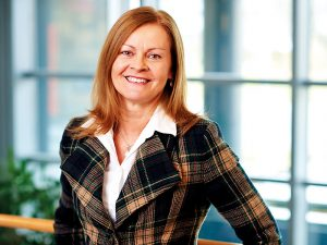 Carole Walker's innovation drive delivers for Hermes Europe