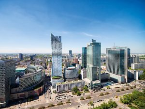 Labour shortages threaten Central European growth