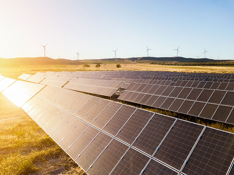 Inside Dominion Energy's clean energy revolution