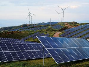Energising the market: how digital solutions spur green investment