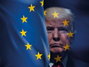 Containing Trump's economic warfare with eurozone reform
