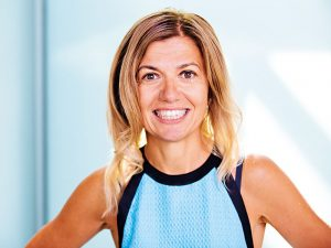 Vasiliki Petrou – the woman behind Unilever Prestige's healthy culture