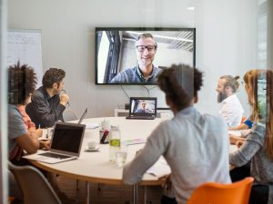 Thanks to technological developments, remote working has become seamless. Companies should make use of technology to ensure employees are able to communicate easily and in real time