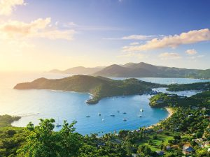 The alluring benefits of second citizenship in Antigua and Barbuda