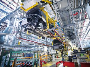 Flexible business models essential to avoiding a manufacturing recession