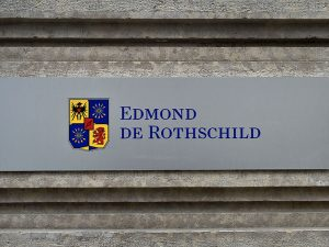 Edmond de Rothschild shares rise after privatisation announcement