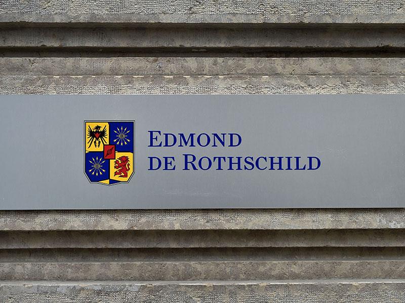 Edmond de Rothschild shares rise after privatisation announcement