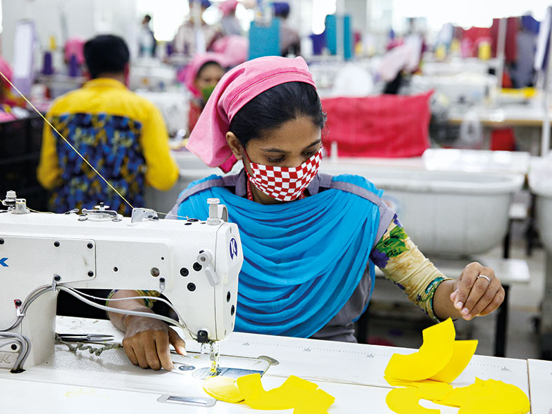 Fashion industry seeks to shake bad reputation with CSR initiatives