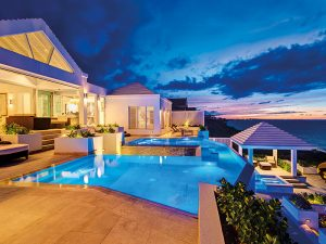 Grand designs: standing out in the Caribbean's saturated rental market