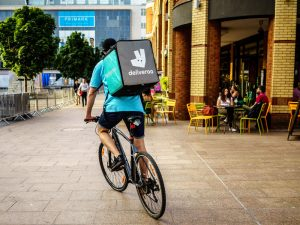 People typically associate companies like Deliveroo and Über with the gig economy, but all organisations must be willing to adapt to this new age of working