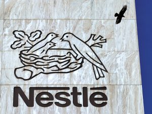 Nestlé will sell Galderma, its skincare unit, for nearly €9bn. It will strike the deal with a consortium led by private equity company EQT