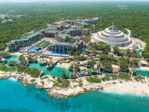 Grupo Xcaret leads Mexico's sustainable tourism efforts