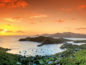 Why HNWIs are seeking second citizenship in Antigua and Barbuda