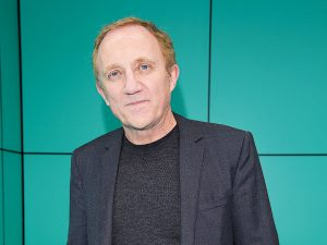 François-Henri Pinault's refined approach brings Kering success