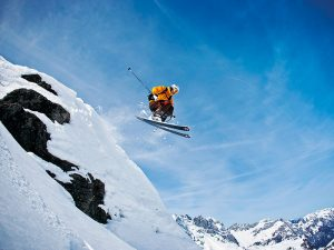 Going off piste: the story of skiing's radical reimagining